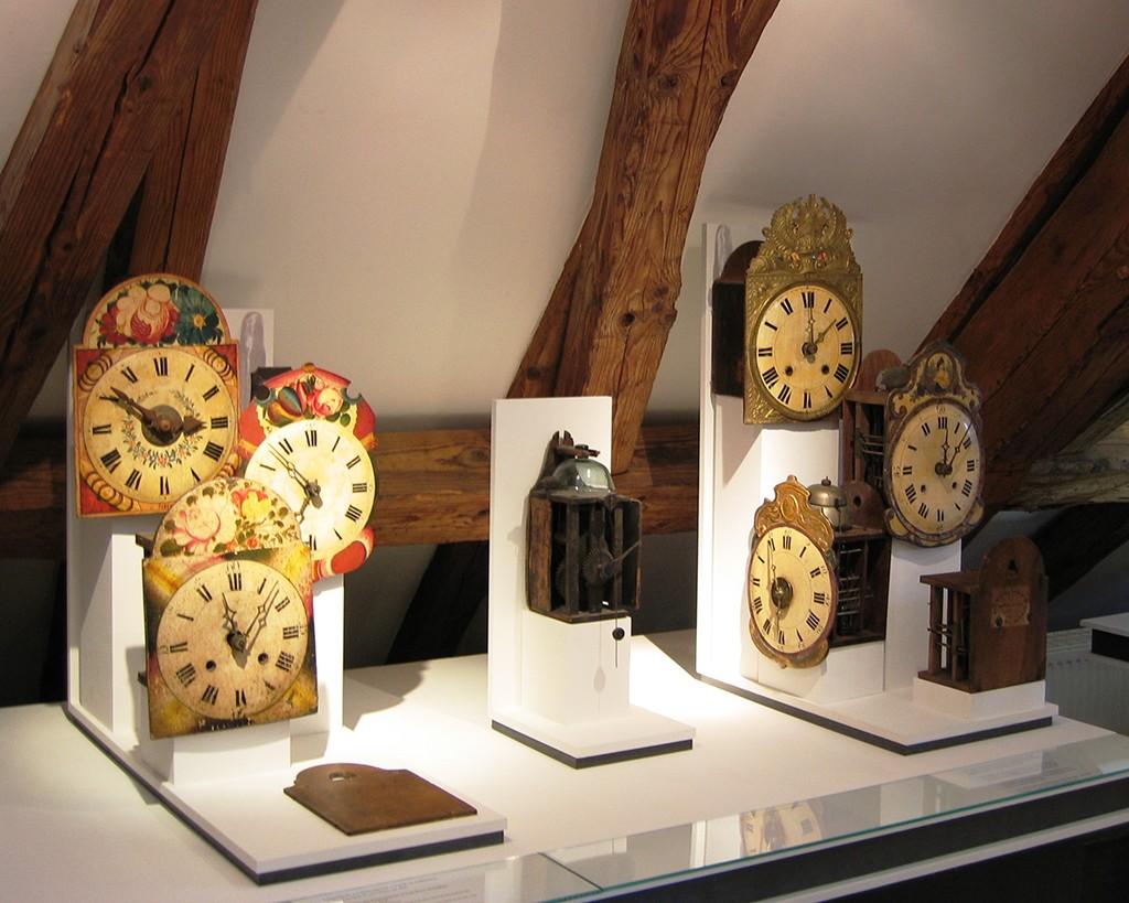 Sankt Märgen und das Klostermuseum