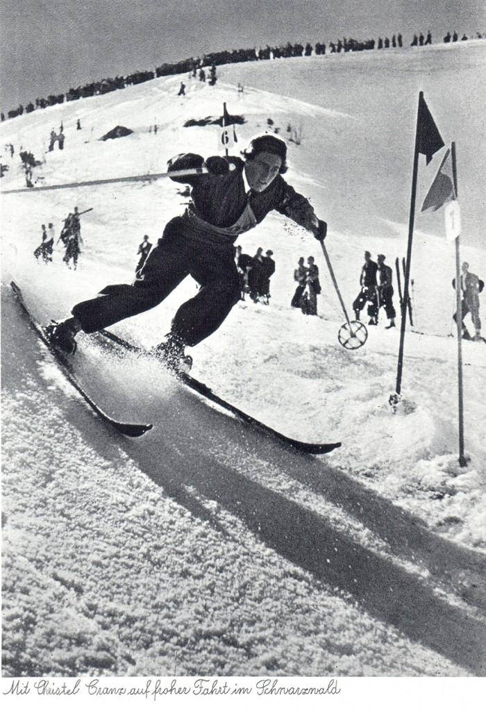 Ski am Feldberg