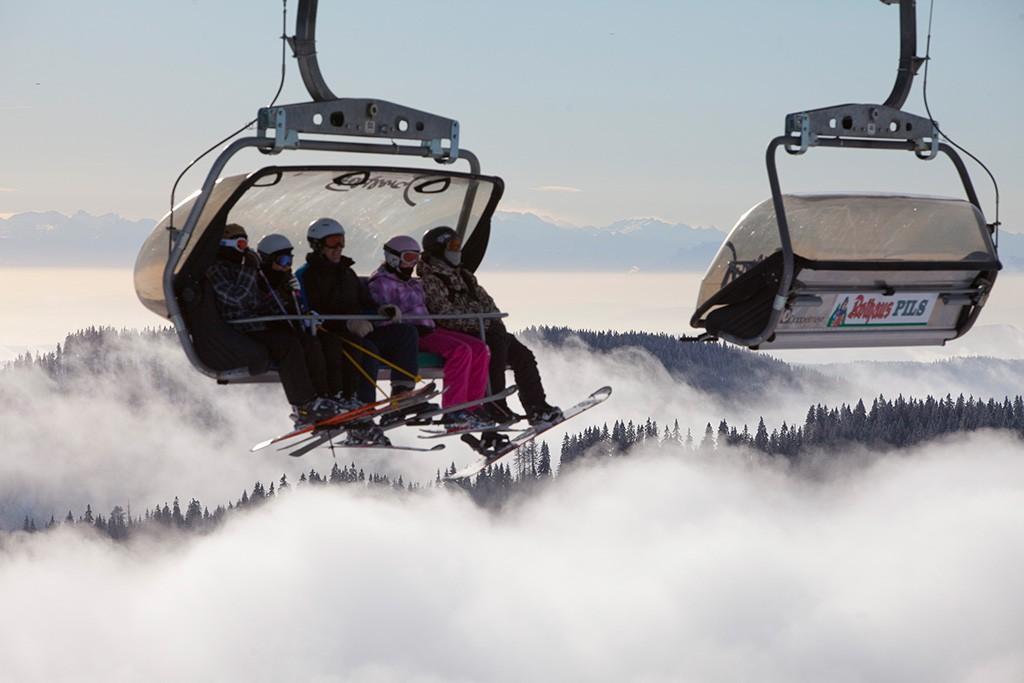 Ski Feldberg Schwarzwald