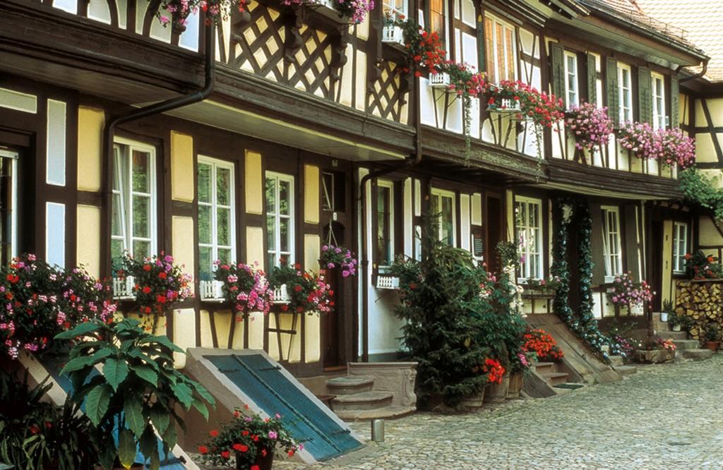 Gengenbach Engelgasse